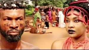 Video: My Warrior Princess (Angela Okorie) 1 - 2017 Latest Nigerian Nollywood Full Movie